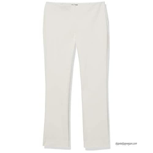 Jones New York Women's Clean Pull on Pant