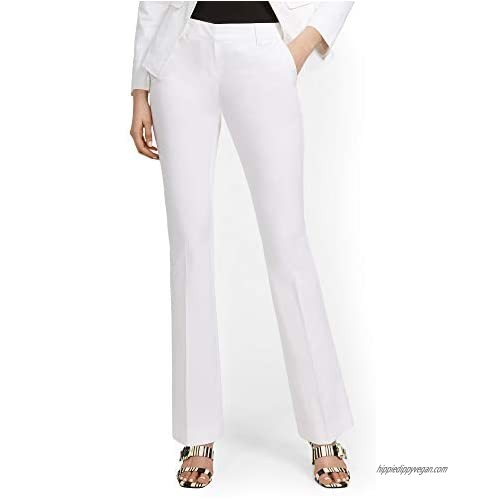 New York & Co. Women's Mid-Rise Bootcut Pant